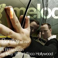 JASON BENTLEY at MELODIC: Main Image