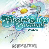 Electric Daisy Carnival Dallas: Main Image