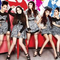 WONDER GIRLS: Main Image