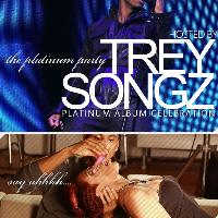 Trey Songz at Josephines 5.19: Main Image