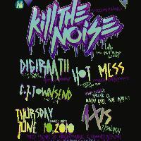 Kill The Noise at Axis: Main Image