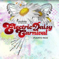 Electric Daisy Carnival - PR: Main Image
