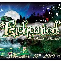 ENCHANTED MUSIC FESTIVAL 2010: Main Image