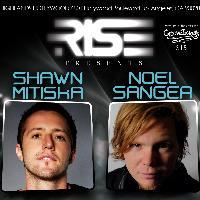 Rise-Shawn Mitiska/Noel Sanger: Main Image