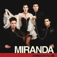 Miranda!: Main Image