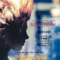 Alyssa Palmer: Main Image