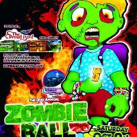 Zombie Ball 2010: Main Image