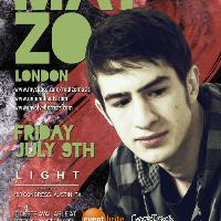 Mat Zo at Light Bar in Austin: Main Image