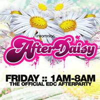 After Daisy Party - Friday: Main Image
