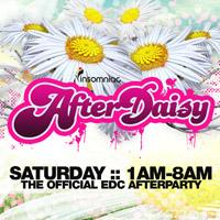 After Daisy Party - Saturday: Main Image