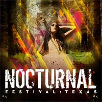 Nocturnal Festival : Texas: Main Image