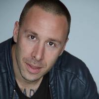 Comedian Dov Davidoff: Main Image
