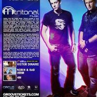 Tritonal: Main Image