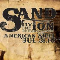 Sand by the Ton: Main Image