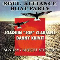 Soul Alliance Boat Party!: Main Image