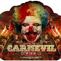 CARNEVIL 2010: Main Image