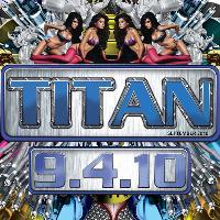 Titan: Main Image