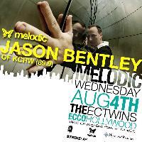 Jason Bentley(KCRW) at MELODIC: Main Image