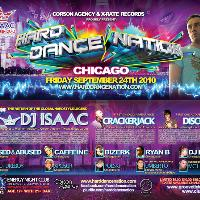 Hard Dance Nation - Chicago: Main Image