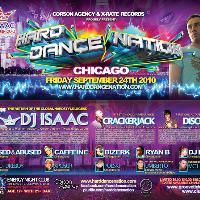 Hard Dance Nation - Chicago: Main Image