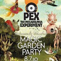 PEX: The Magic Garden Party: Main Image
