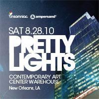 Pretty Lights: Main Image