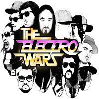 Electro Wars LA Premier: Main Image