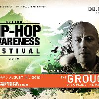 HIP-HOP AWARENESS FESTIVAL: Main Image