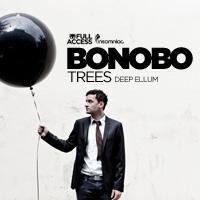 Bonobo Live: Main Image