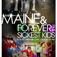 The Maine & FTSK: Main Image
