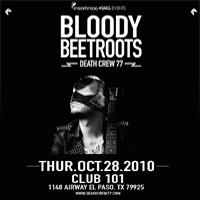 Bloody Beetroots: Main Image
