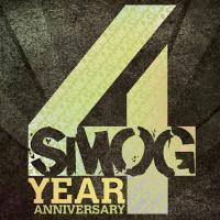 SMOG 4 YEAR ANNIVERSARY: Main Image