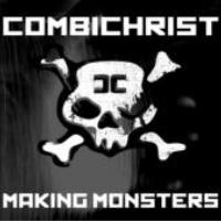 COMBICHRIST - MONSTERS ON TOUR: Main Image