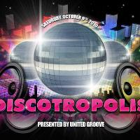 DISCOTROPOLIS ft. Cosmic Gate: Main Image