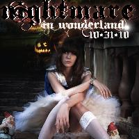 Nighmare in Wonderland: Main Image