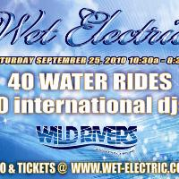Wet Electric: Main Image