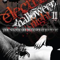 Electric Halloween Night II: Main Image
