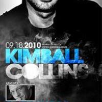 Kimball Collins / Swedish Egil: Main Image