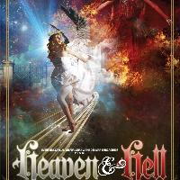 Heaven & Hell Halloween: Main Image