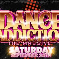 Dance Addiction: Main Image