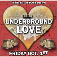 Underground Love: Main Image