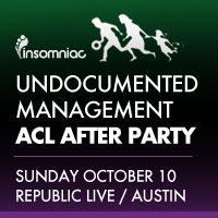 Undocumented Showcase: Main Image