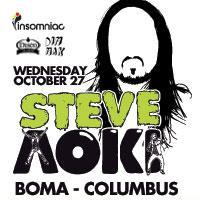 Steve Aoki: Main Image