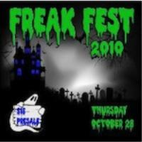 Freak Fest 2010: Main Image