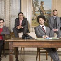 Passion Pit: Main Image
