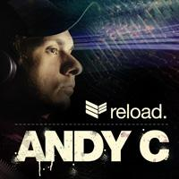 Reload : Andy C, Doorly, Vaski: Main Image