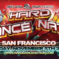 Hard Dance Nation - San Fran: Main Image