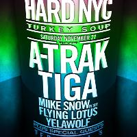 HARD presents Turkey Soup: Main Image