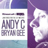 Bassrush: Andy C: Main Image