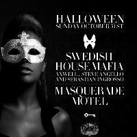 Masquerade Motel: Main Image